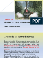 1ª LeyTermodinámica 201810