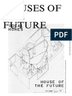 OASE 75 - 203 Houses of the Future