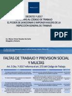 DECRETO 7-2017 REFORMAS AL CÓDIGO DE TRABAJO.pptx