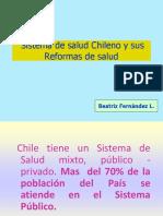 11 Sistema de Salud Chileno Auge Reforma Corregido