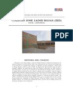 Colegio Jose Jaime Rojas Ied (1)