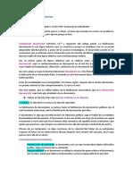 Derecho Penal Económico - Resumen Previo a Parcial Vol4
