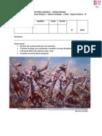 86292668 Guia de Estudio Ivº El Tercer Militarismo