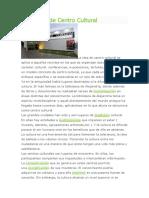 Definición de Centro Cultural.docx