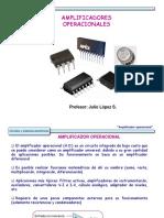 2015 _7_ Amplificadores Operacionales _parte 1