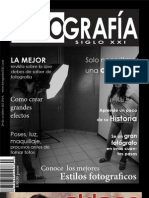 Revista Indesign