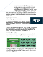 III. Instrumentación quirúrgica. Instrumentos quirúrgicos básicos y su uso.docx