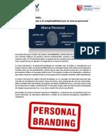 Branding personal - Marca personal.docx