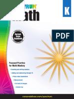 Spectrum Math Kindergarden.pdf