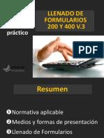 GUIA LLENADO DE FORMULARIOS