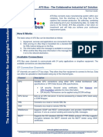 ATS Bus - En - Brochure - Technical Guide - A4