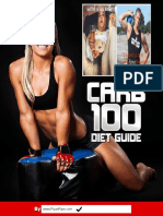 30 Day Shred Diet - Aka Carb 100-2