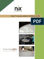 Elemix Properties Guide_2011