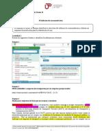 El Informe de Recomendación_ESQUEMA