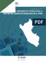 Normas e Instrumentos Tecnicos para la GRD.pdf