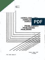 problemario de hidrologia.pdf