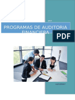 AUDITORIA FINANCIERA IIprogramas.docx