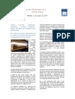 Articulo Sobre Primera Jornada Fisiopatologica Distonia