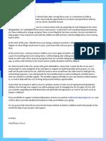 Matthew Paul Support Letter 2019
