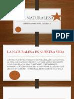La Naturalesa Sara Castllo a.