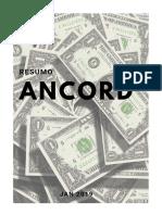 Resumo Ancord