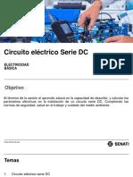 Circuito Serie DC