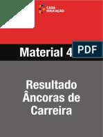 Material - 4A Ancoras de Carreira