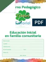 Registro pedagógico interior nivel inicial2019