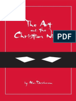 The Art of the Christian Ninja