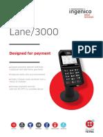 Lane 3000
