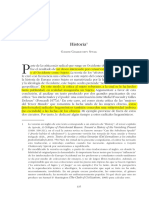 """25 - Spivak, Gayatri. """"Historia"""" (¿Puede hablar el subalterno_).pdf"""