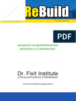 ADVANCES IN WATERPROOFING MATERIALS & TECHNOLOGY.pdf