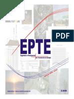 PORTFÓLIO INSTITUCIONAL DA EPTE