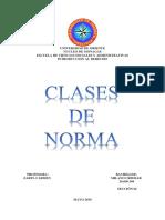 CLASES DE NORMA (INT. AL DERECHO).docx