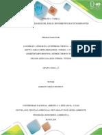 Unidad 1 tarea 2 -Describir las propiedades del suelo; movimiento de contaminantes.docx