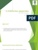 3.4 Derechos Adquiridos..pptx