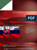 Eslováquia 10 TCOM