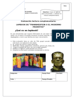 Rúbrica Para Lapbook_prof. Ely