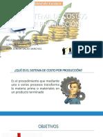 Sistema de Costos Por Producción (1)