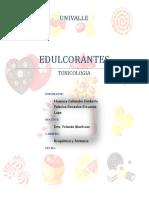 EDULCORATES Y CUESTIONARIO.docx
