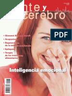 Mente&Cerebro Enero Febrero 2006