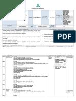 Planificación Bimensual Historia y Geografía 1  Abril y Mayo 7° y 8° Básico