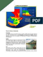 CLIMAS DE GUATEMALA.docx