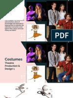 costume unit