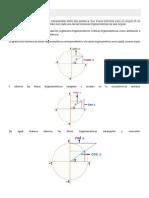 Segmentos trigonometricos