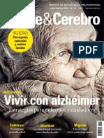 Mente&Cerebro Julio Agosto 2016