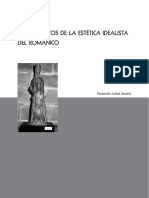 Estetica del romanico