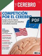 Mente&Cerebro Marzo Abril 2014