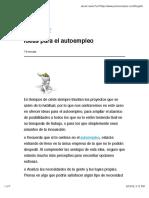 Ideas para el autoempleo.pdf