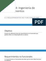Requisitos NO Funcionales (2)
